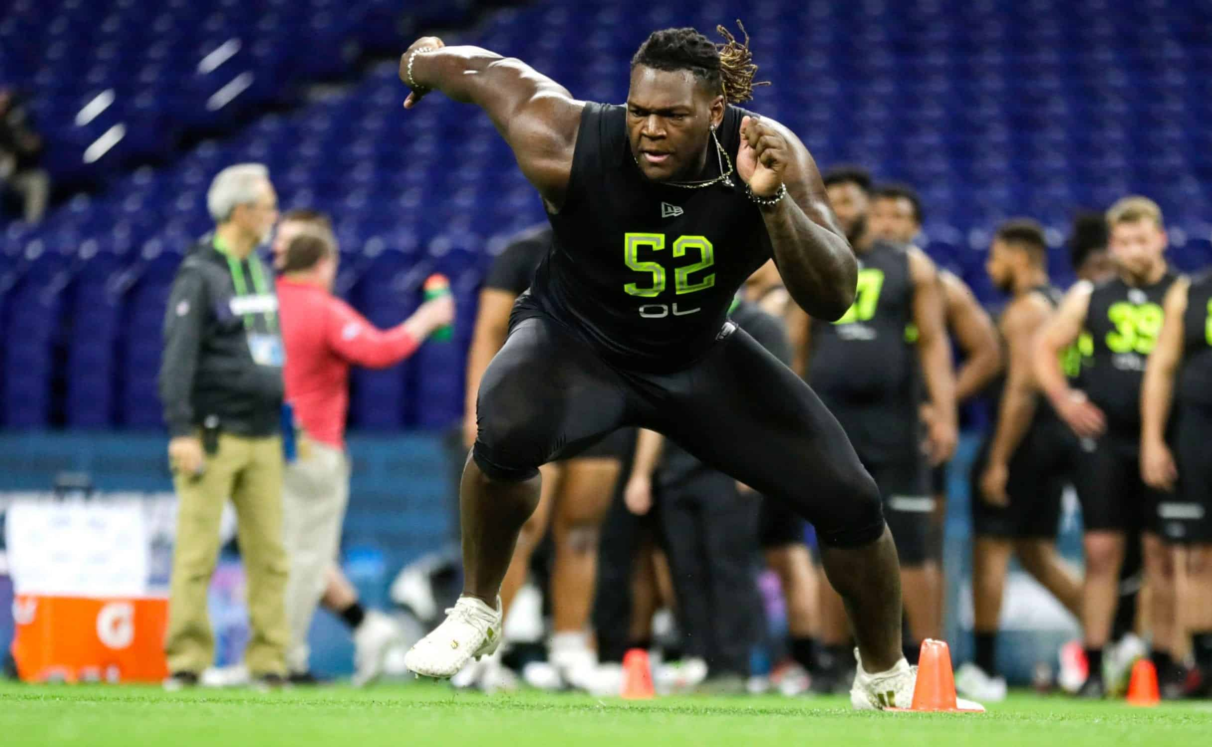 2020 NFL Draft Grades: Tennessee Titans