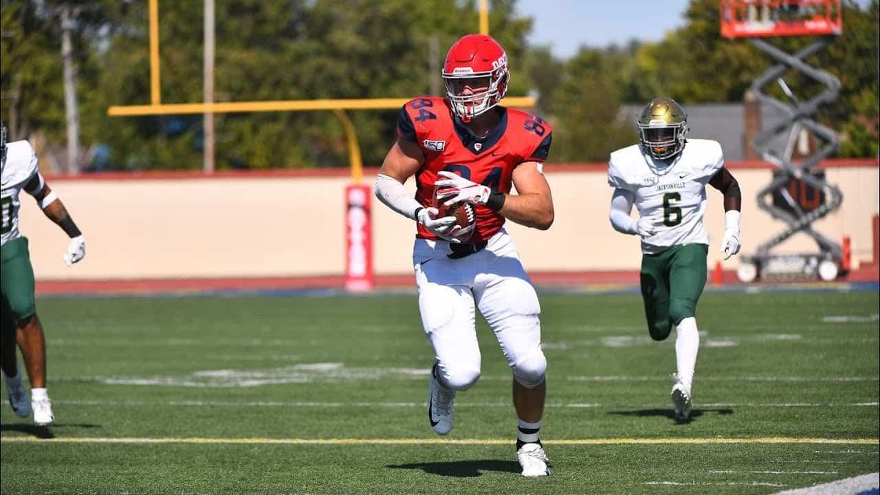 2020 NFL Draft: Dayton TE Adam Trautman Scouting Report