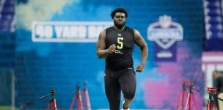 Five 2020 NFL Draft questions: Hurts, the Browns, Becton, and more