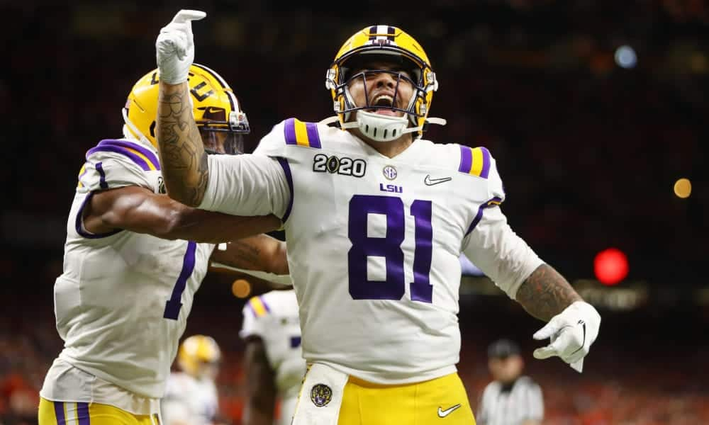 2020 Undrafted Free Agent (UDFA) Tracker: Who was signed after the NFL Draft?