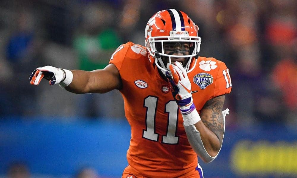 Top 3 IDP landing spots for 2020 NFL Rookies