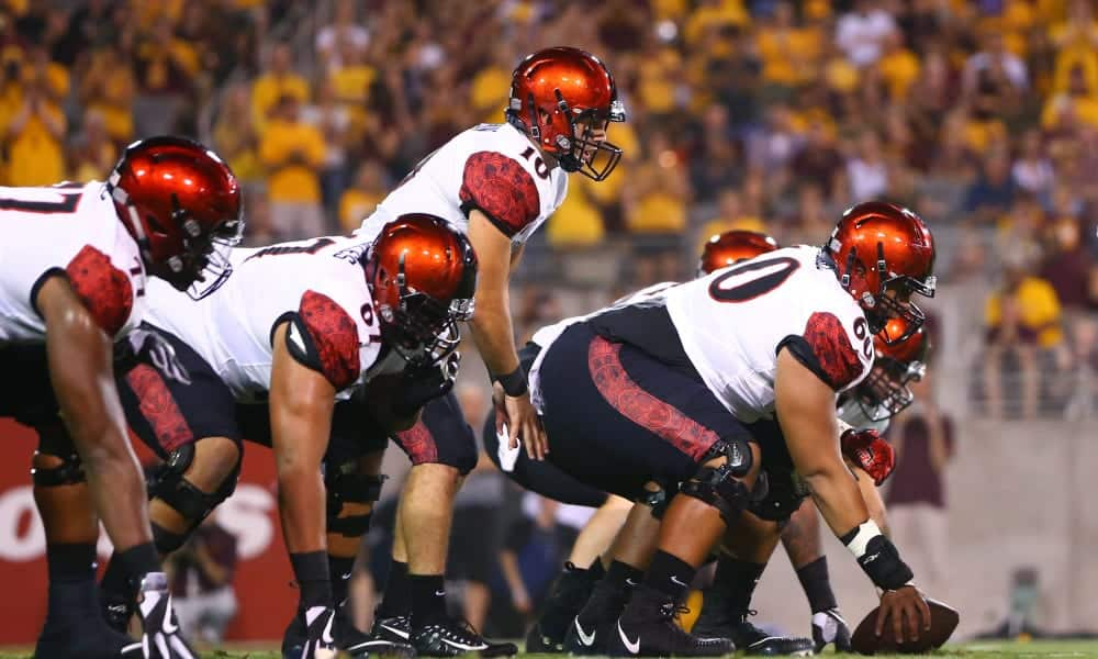 2020 NFL Draft Scouting Report: San Diego State C Keith Ismael