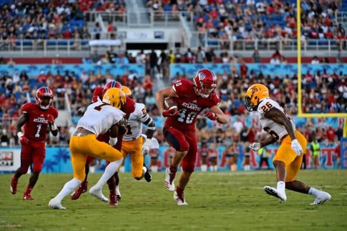 2020 NFL Draft: Conference USA Scouting Reports