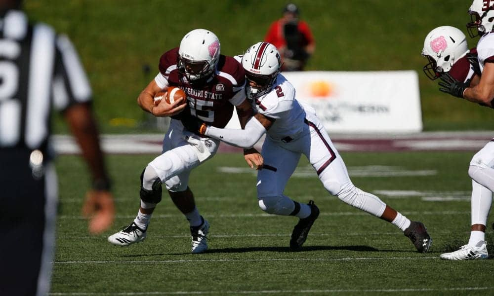 2020 NFL Draft Scouting Report: Southern Illinois S Jeremy Chinn