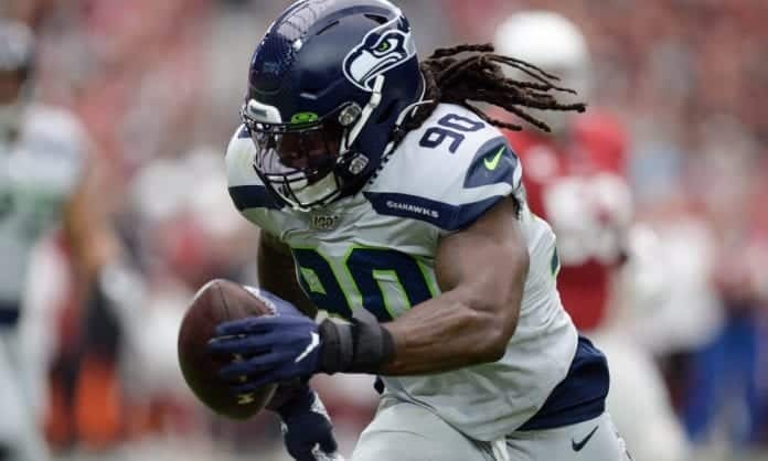 Pauline Mailbag: Are the Jets in on Jadeveon Clowney?