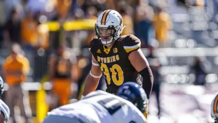 2020 NFL Draft Scouting Report: Wyoming LB Logan Wilson