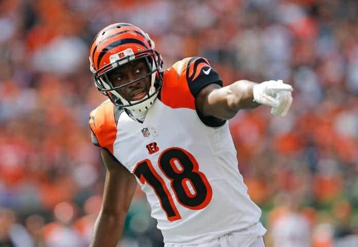 Can Bengals quarterback Joe Burrow get A.J. Green back to Pro Bowl level?