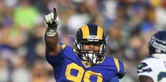 The top 20 NFL interior defensive linemen heading into the 2020 season