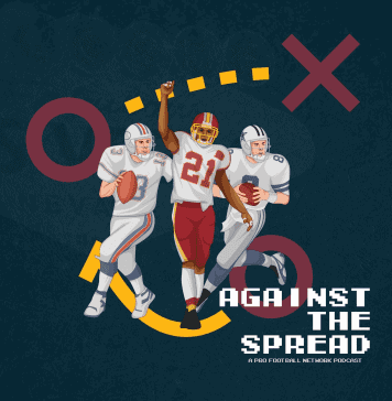 Against the Spread Podcast