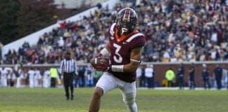2021 NFL Draft: Three reasons Caleb Farley can be drafted as the CB1