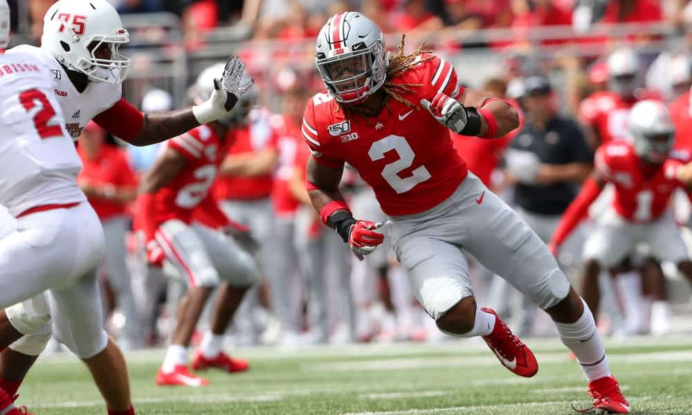 2020 IDP Rookie Rankings: Individual Defensive Players for Dynasty