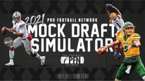 PFN Mock Draft Simulator