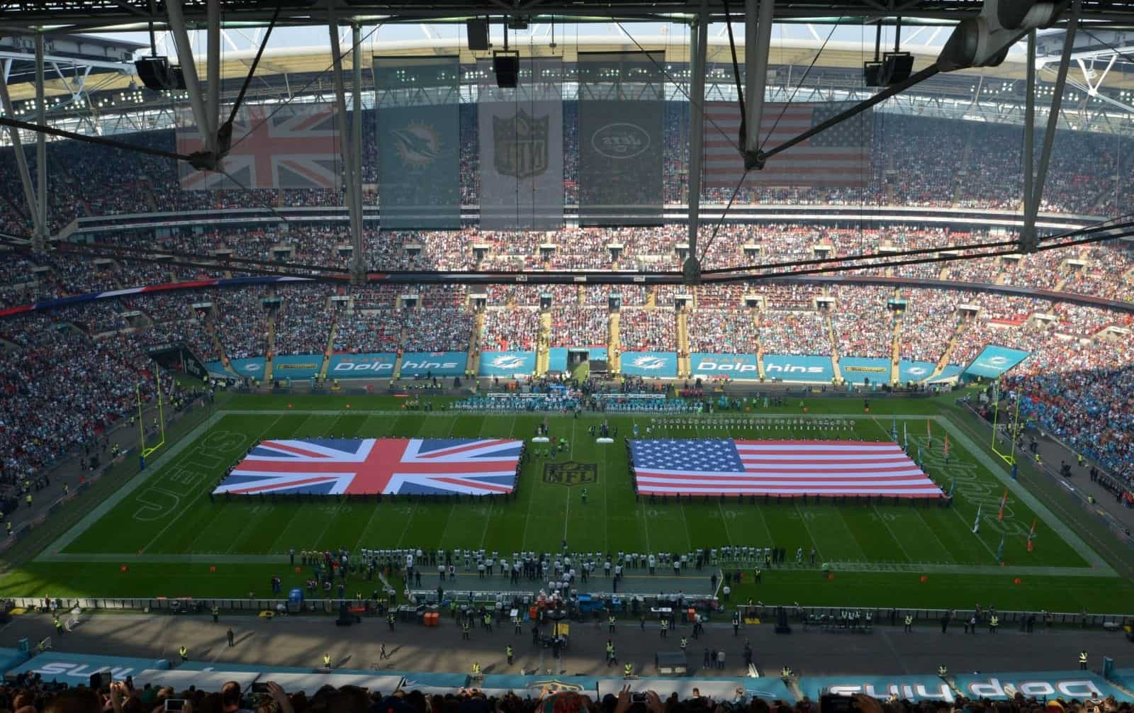 Nfl International Series 2021