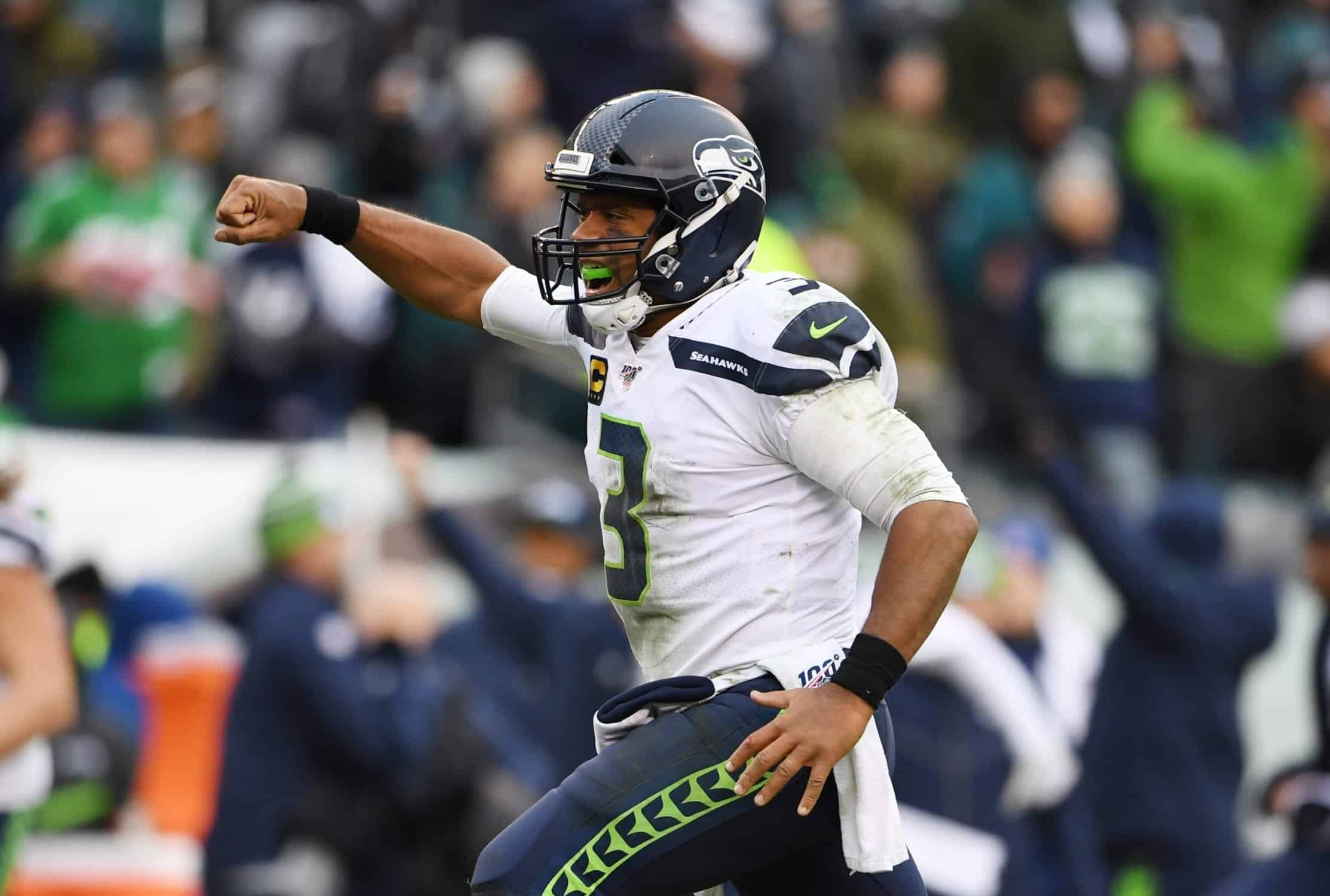 Seahawks need to focus on Russell Wilson instead of the running game