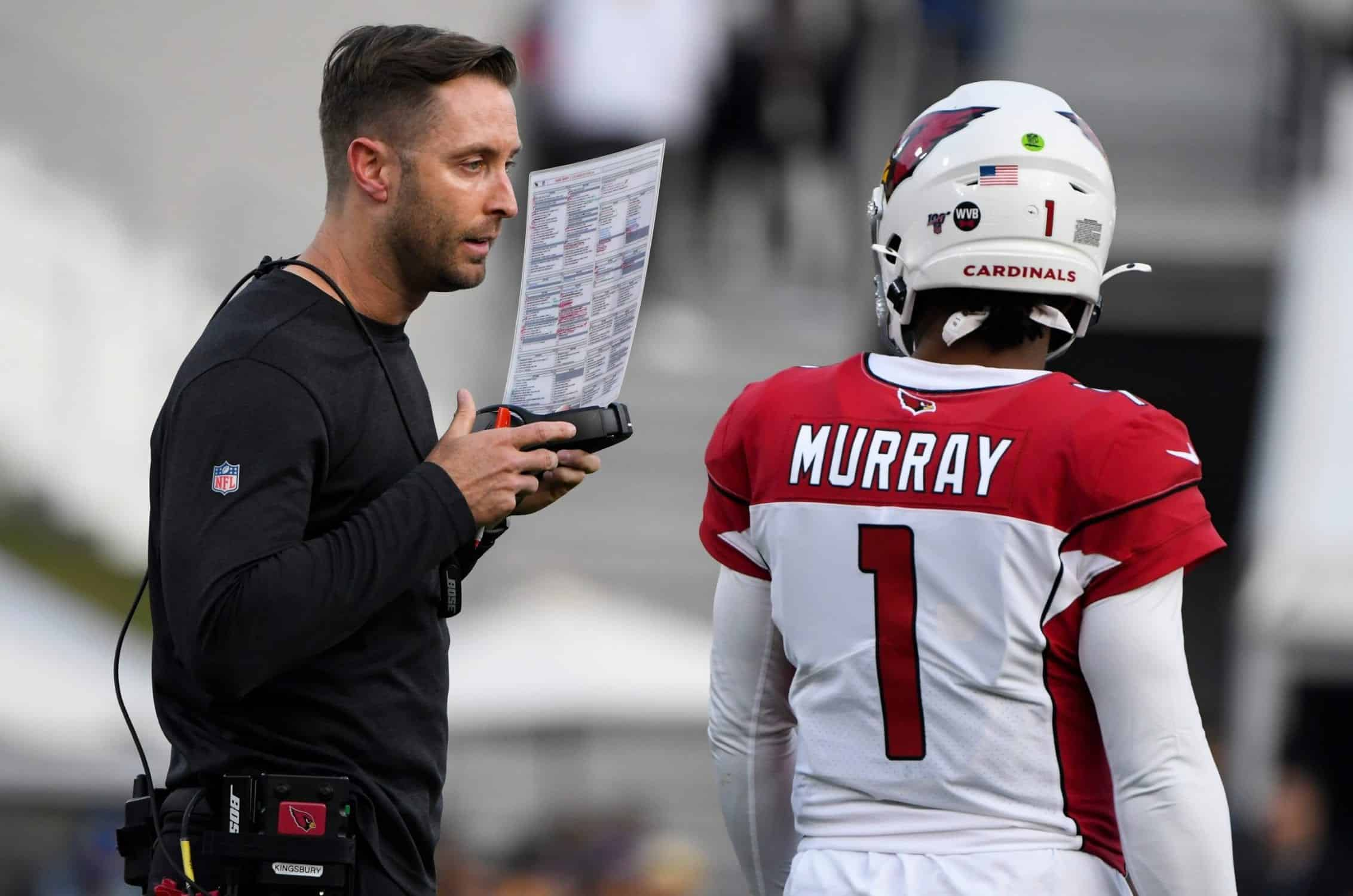 The impact of the 2019 NFC coaching hires on their team's draft classes