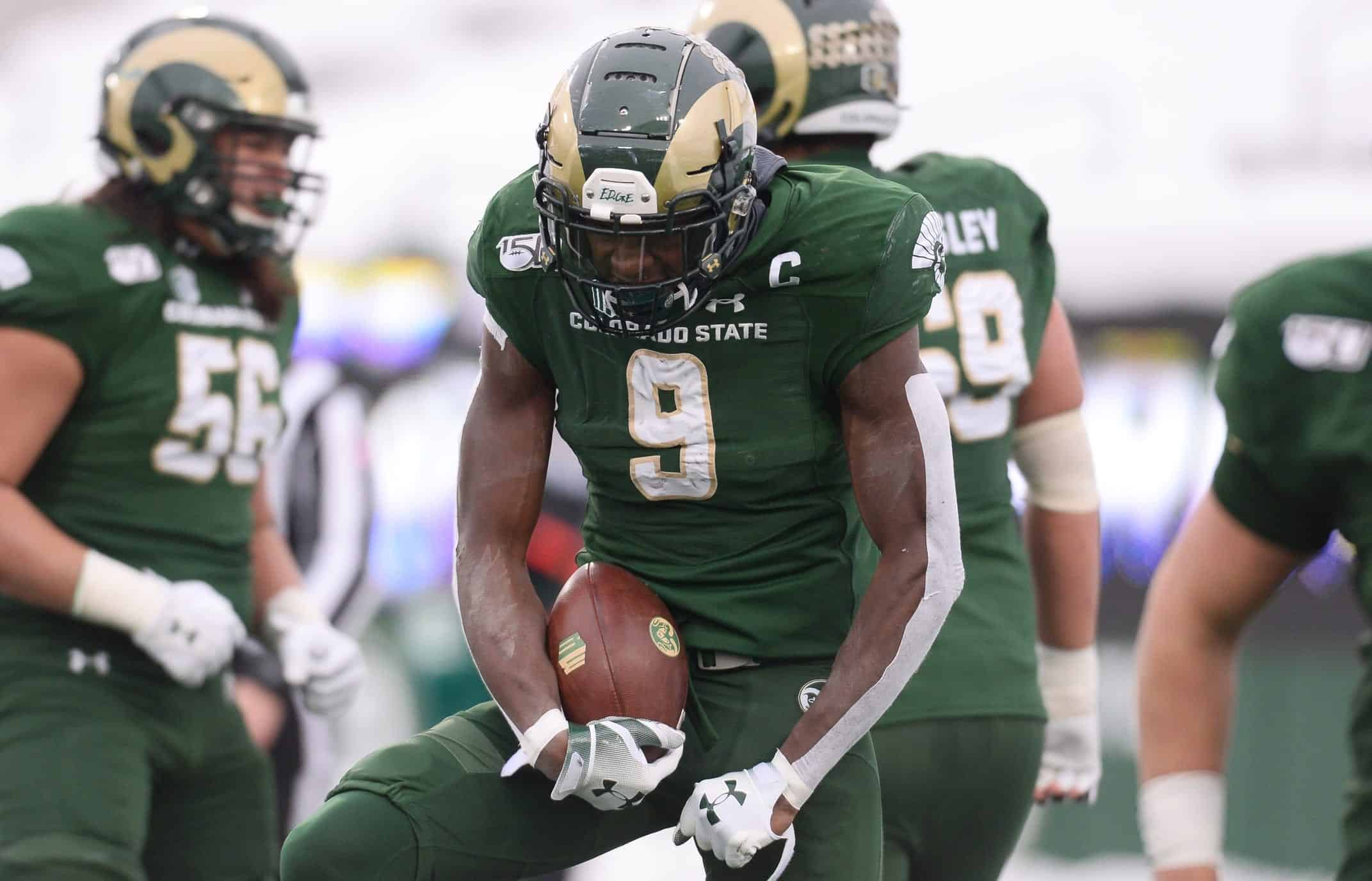 Why Warren Jackson is the next great Colorado State wide receiver