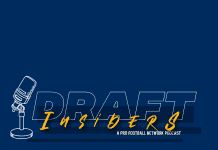 NFL Draft Insiders Podcast