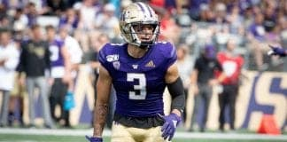 Elijah Molden: The next great Washington defensive back