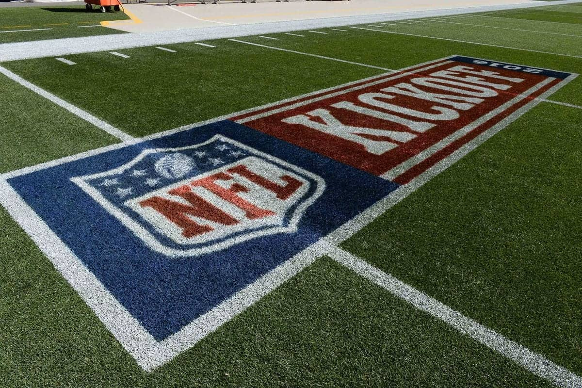 2020 Nfl Schedule Kickoff Dates Times Tv Listings Scores