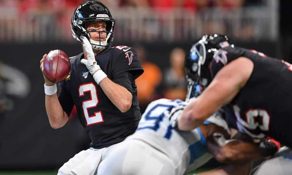 NFC South 2020 MVP Odds: Who has the best value?