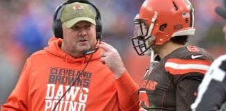 The impact of the 2019 AFC coaching hires on their teams' draft classes