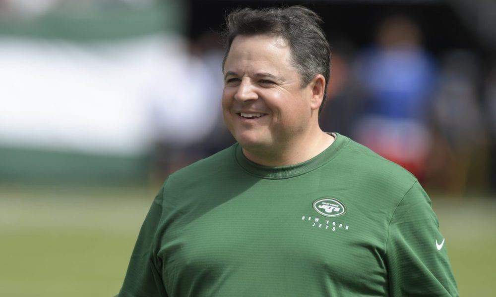 Pauline Mailbag: Jets coaching staff, NFL's T.V. value, and more