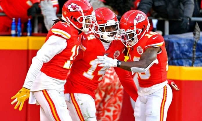 Early betting opportunities in the 2020 NFL Schedule