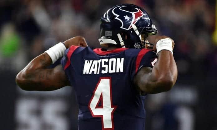 Houston Texans 2020 Win Total: Can Deshaun Watson hit the over?