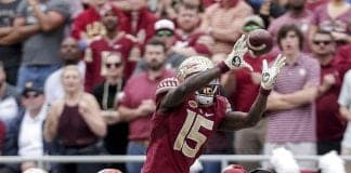 Top Florida State NFL Draft prospects in 2021