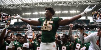 Top Miami Hurricanes NFL Draft prospects in 2021