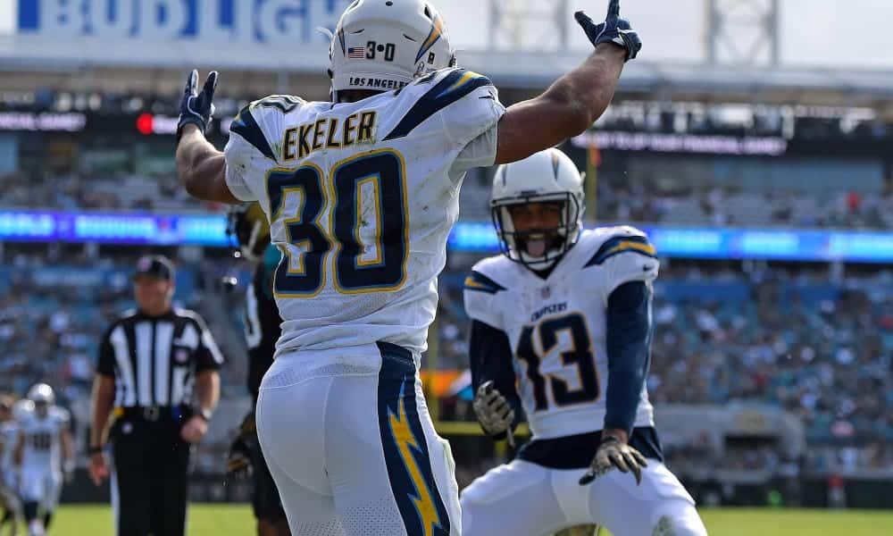 Fantasy Football: Austin Ekeler's dynasty value entering 2020