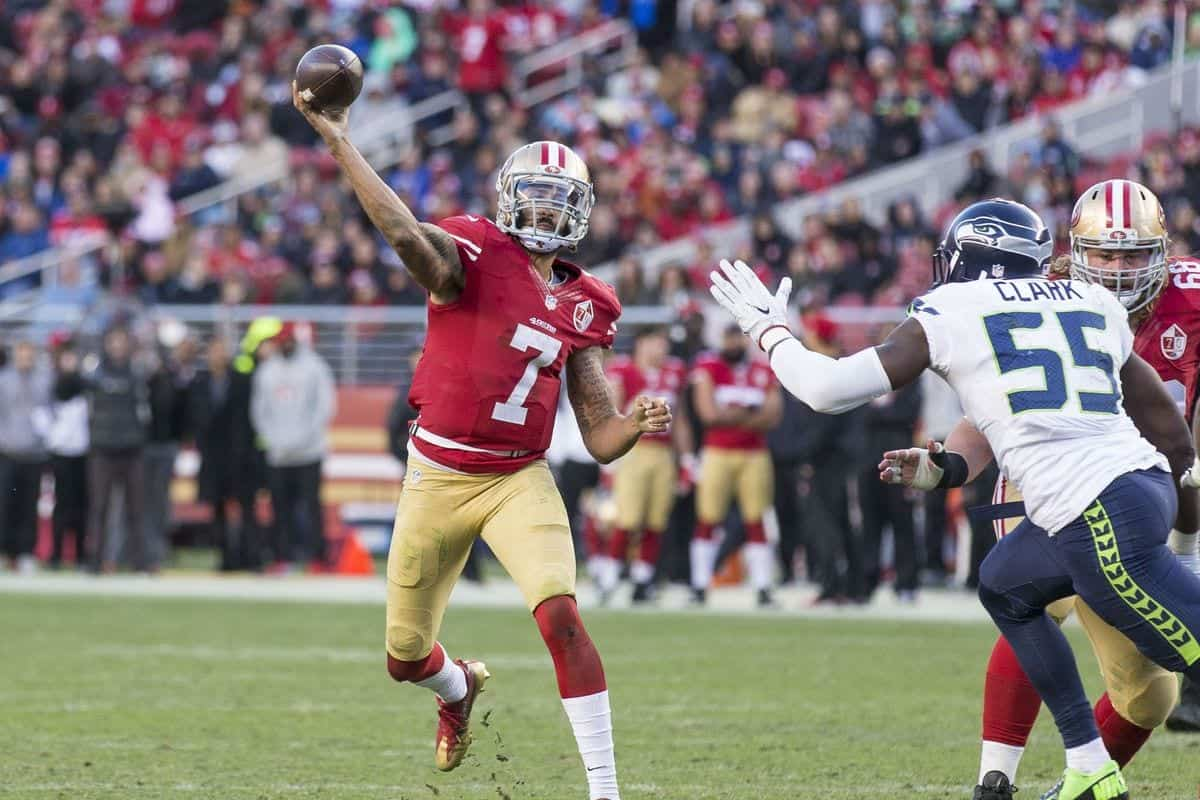 Can former 49ers QB Colin Kaepernick still contribute in the NFL?