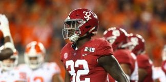 2020 NFL Supplemental Draft could be loaded if no college football season
