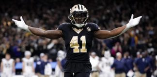 2020 Dynasty Superflex Mock Draft from the 6th pick