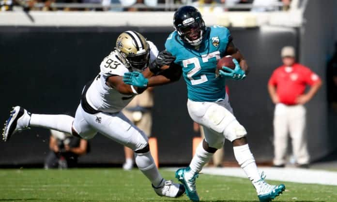 Was declining Leonard Fournette's fifth-year option the right move for Jacksonville?
