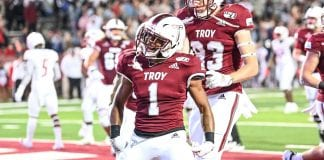 Previewing the Sun Belt's top wide receivers and tight ends in 2020