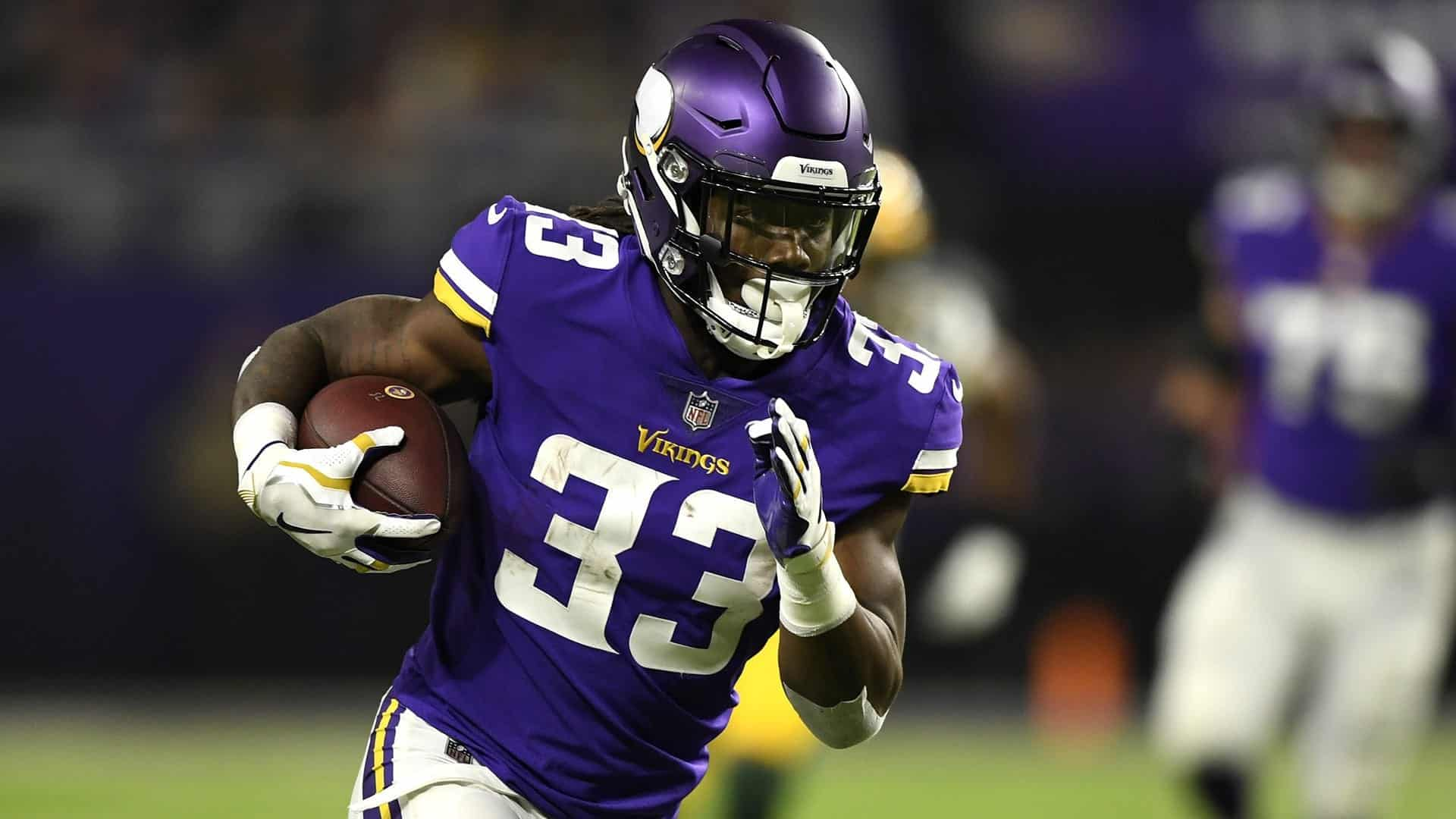 In Dalvin Cook versus the Vikings, Minnesota has the edge