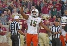 2021 NFL Draft: ACC edge rusher rankings