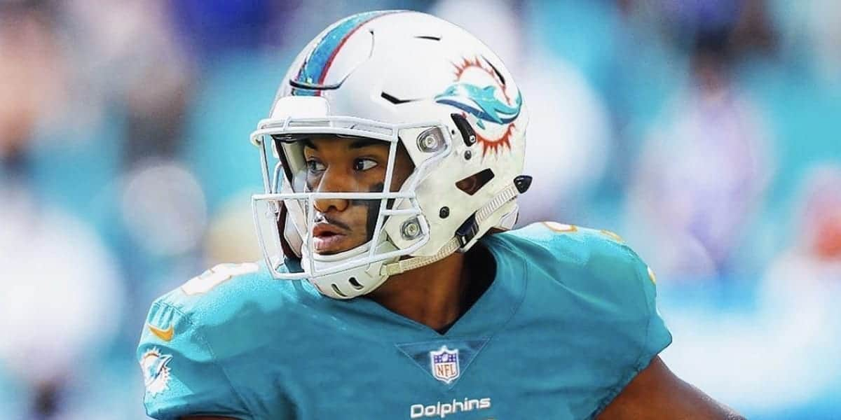 Miami Dolphins 2020 Rookie Scouting Reports