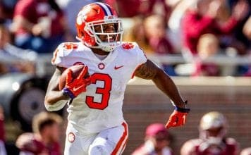 Previewing Clemson wide receivers in 2020 after Justyn Ross' injury
