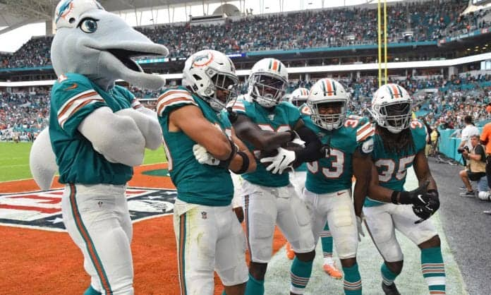 Miami Dolphins 2020 Win Total: Can they challenge for AFC East crown?