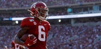 2021 NFL Mock Draft Review: DiCecco's Miami Dolphins' selections