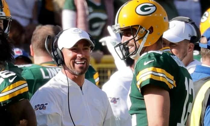 Green Bay Packers 2020 Win Total: How hard will regression hit?