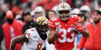 The Replacements: 2020 college football tunning back battles (Devy)