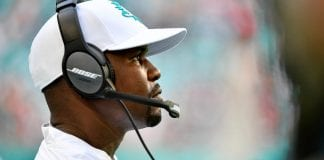 Miami Dolphins not making any excuses as they prepare for the 2020 season