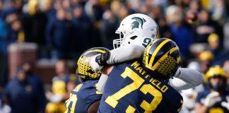 Jalen Mayfield headlines list of top Michigan 2021 NFL Draft prospects