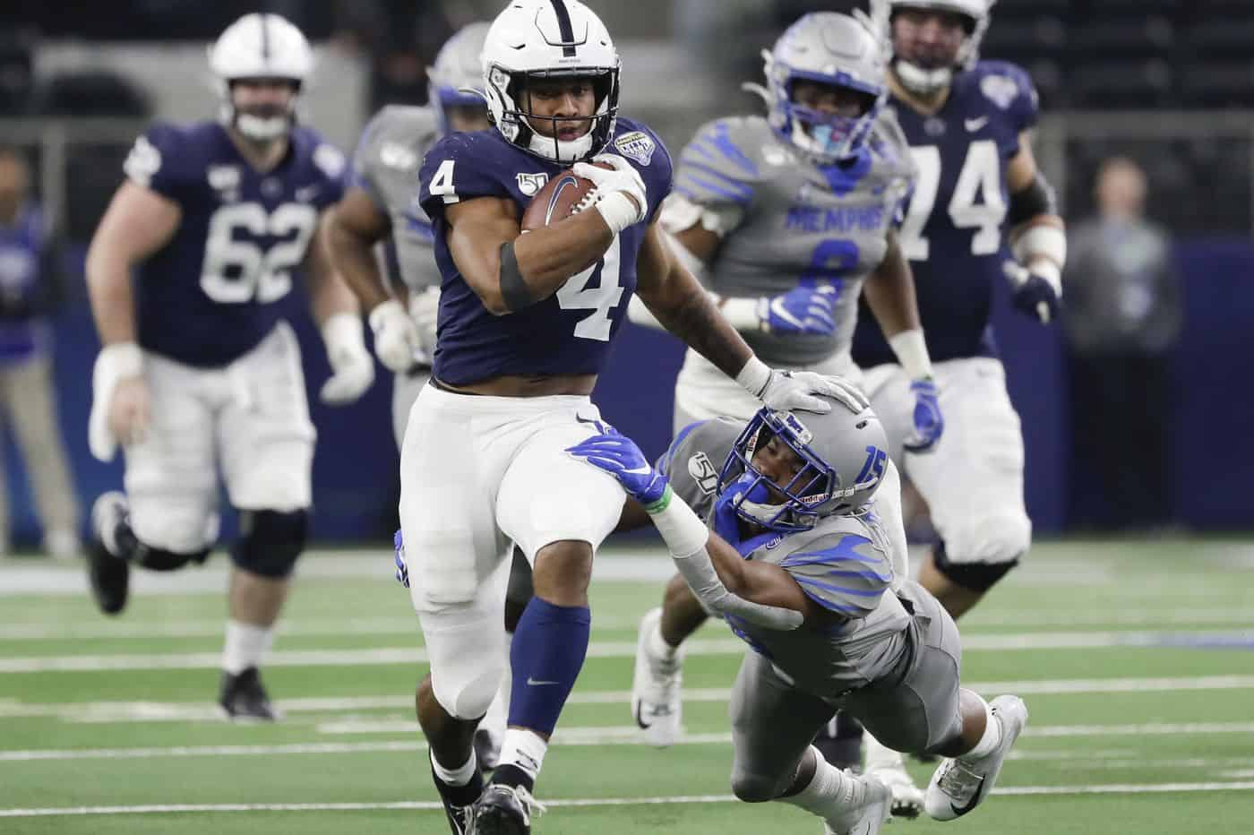2021 NFL Draft: What traits make Journey Brown a standout RB?
