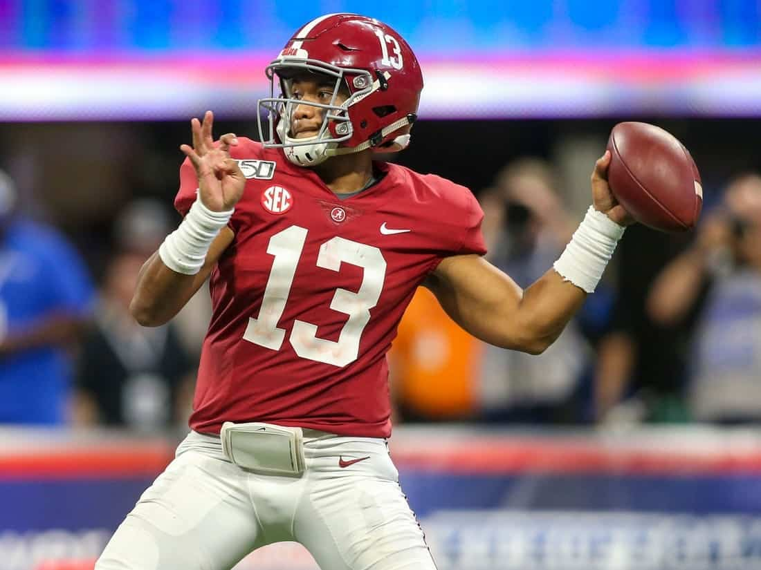 Sources: Miami Dolphins could play QB Tua Tagovailoa in December