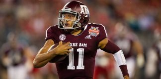 Kellen Mond and Tanner Morgan are intriguing 2021 QB sleepers