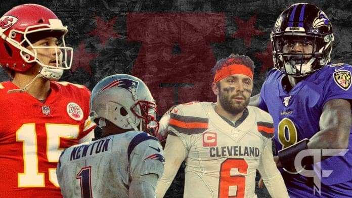 Fantasy Takeaways After Projecting All 32 NFL Teams: AFC Edition